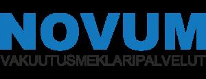 Novum Oy logo