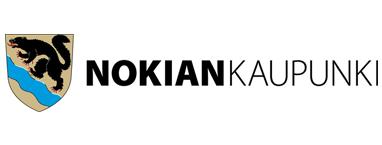 Nokian kaupunki referenssi