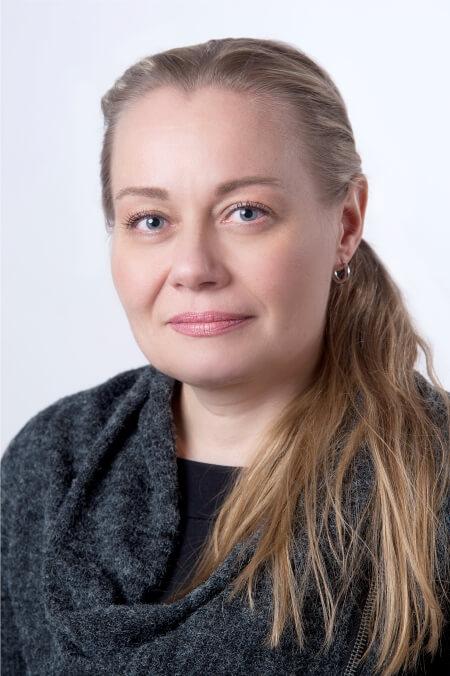 Tiina Seppälä Novum Oy