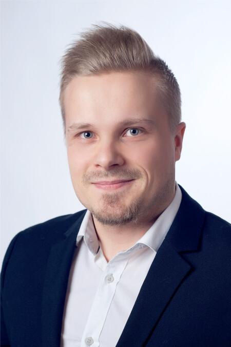 Matti Heikkinen Novum Oy