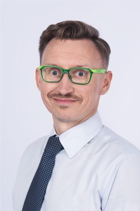 Pekka Mäenpää Novum Oy