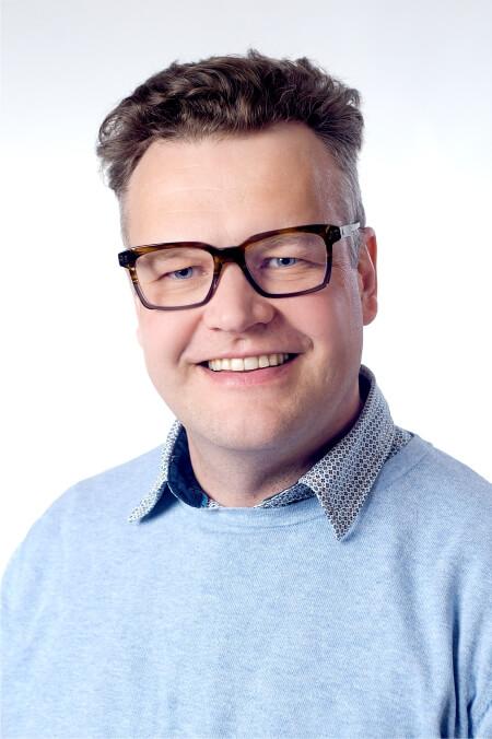 Jukka Koistinen Novum Oy