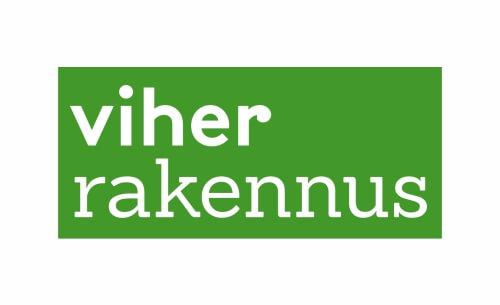 Viherrakennus_logo