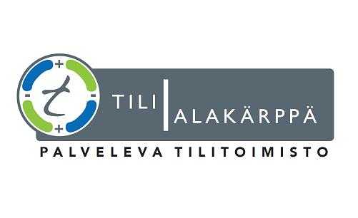 Tilialakärppä Oy_logo